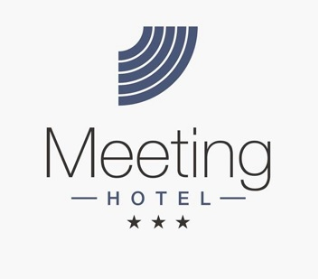 logo meeting hotel